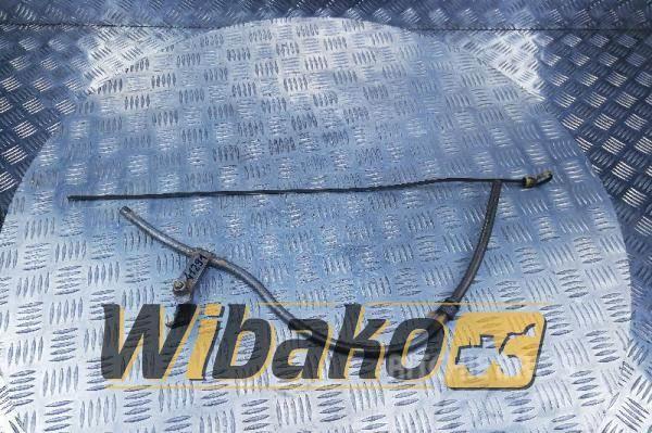Caterpillar Oil dipstick Silnika Caterpillar 3408 1W2425