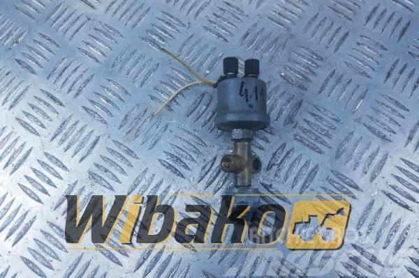 Caterpillar Oil pressure sensor Caterpillar 3150 20773