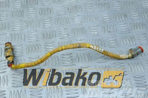 Caterpillar Oil pressure sensor Caterpillar C10/C12/3116/3126/