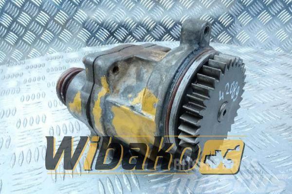 Caterpillar Oil pump Silnika Caterpillar C10 233-5220/9Y3794