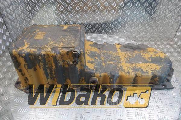 Caterpillar Oil sump Caterpillar C6.6 289-9504/3717P41A/1