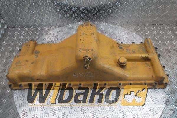 Caterpillar Oil sump Caterpillar 3116 116-7077