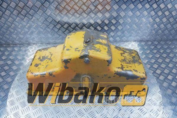 Caterpillar Oil sump Caterpillar 3150 8-3823-001