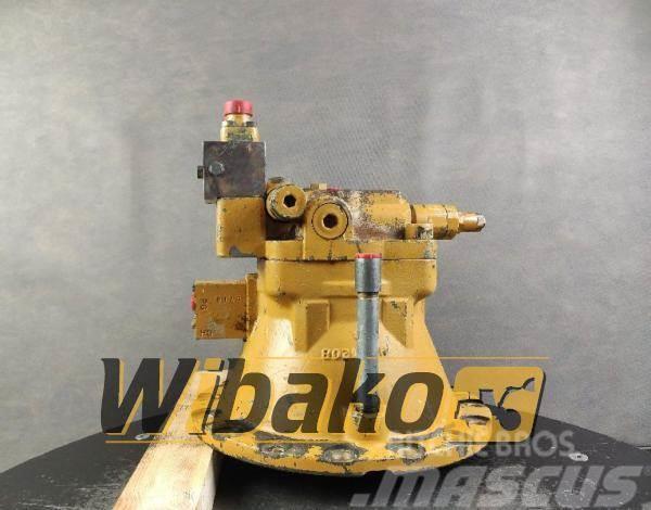 Caterpillar Swing motor Caterpillar M2X120B-CHB-11A-05/235 87-