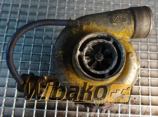Caterpillar Turbocharger Caterpillar C300G071