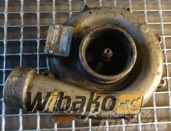 Caterpillar Turbocharger Caterpillar 3114