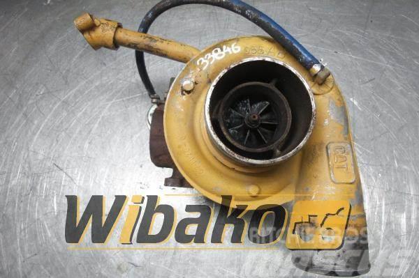 Caterpillar Turbocharger Caterpillar C7 671126-0