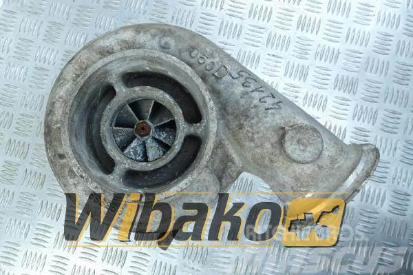Caterpillar Turbocharger Caterpillar C10 204-6489/10R-0183