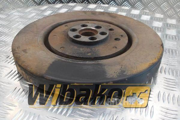 Caterpillar vibration damber Caterpillar C12 167-8125