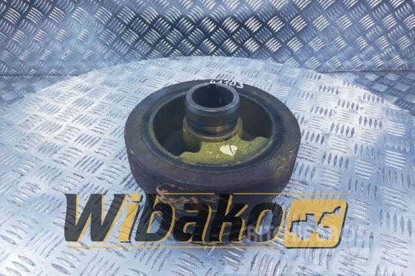Caterpillar Vibration damper + pulley Caterpillar 3150 L-14867
