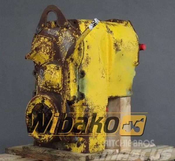 Clark Gearbox/Transmission Clark LBEA058981 R28423502