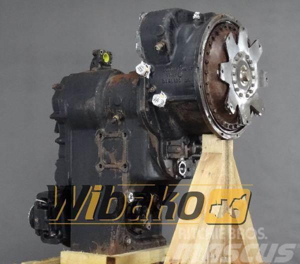 Clark Gearbox/Transmission Clark 15HR36442-2