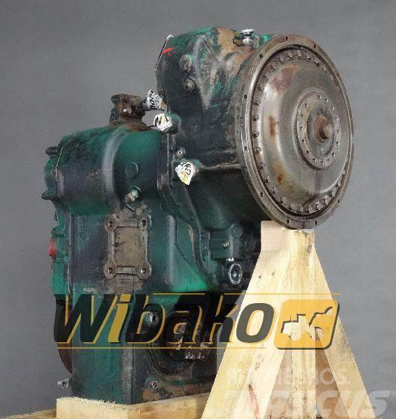 Clark-Hurth Gearbox/Transmission / Skrzynia biegów Clark-Hurth