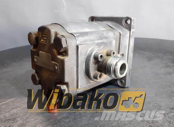 Commercial Gear motor Commercial 303329210 4011409-019
