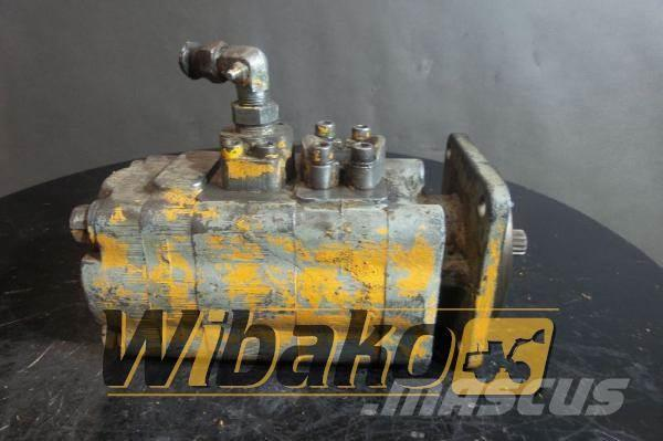 Commercial Hydraulic pump Commercial 47-3129320221-010 9-5386