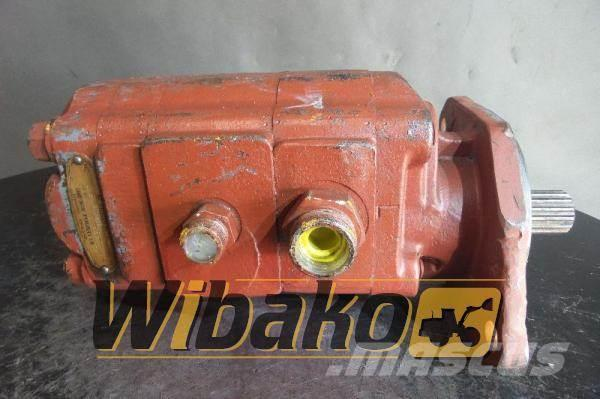 Commercial Hydraulic pump Commercial 9II7966 T113-0981