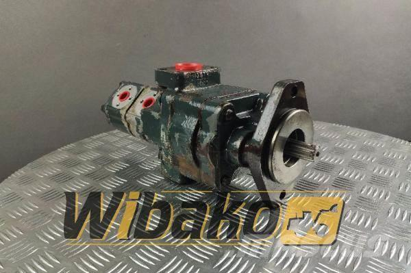 Commercial Hydraulic pump Commercial 123249539129 0/33593