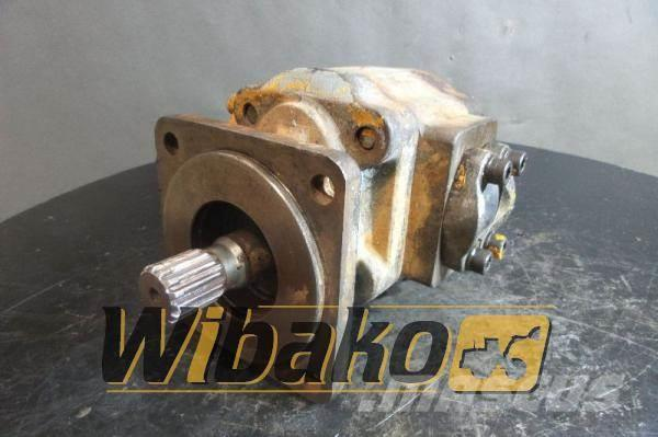 Commercial hydraulics Hydraulic pump Commercial hydraulics 31