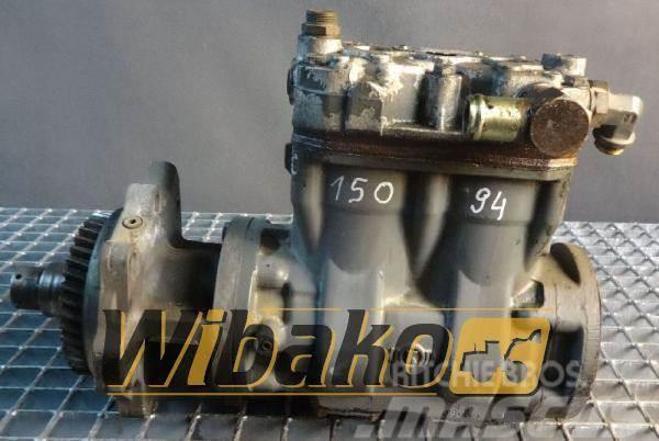 Cummins Compressor Cummins M11