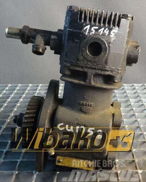 Cummins Compressor / Kompresor Cummins 1189100 A40337