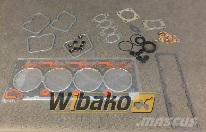 Cummins Engine bottom gasket set / Zestaw uszczelek na gór