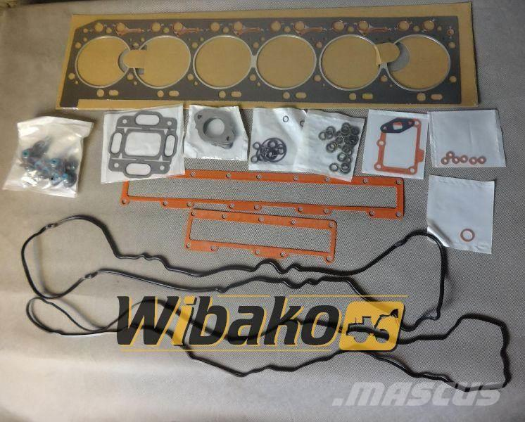 Cummins Engine bottom gasket set Cummins QSL 4089978