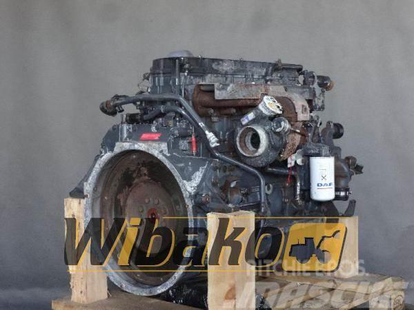 Cummins Engine Cummins ISB5.9 CPL2952