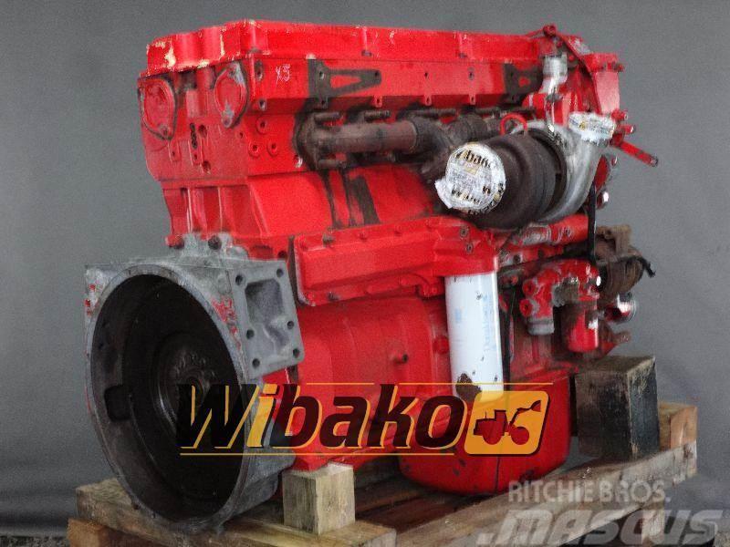 Cummins Engine / Silnik spalinowy Cummins ISX15 CPL2628