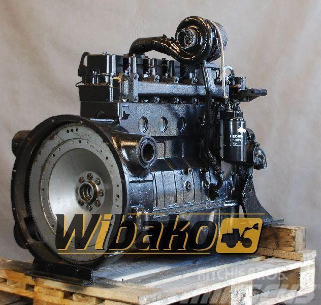 Cummins Engine / Silnik spalinowy Cummins 6B5.9-B130 CPL69