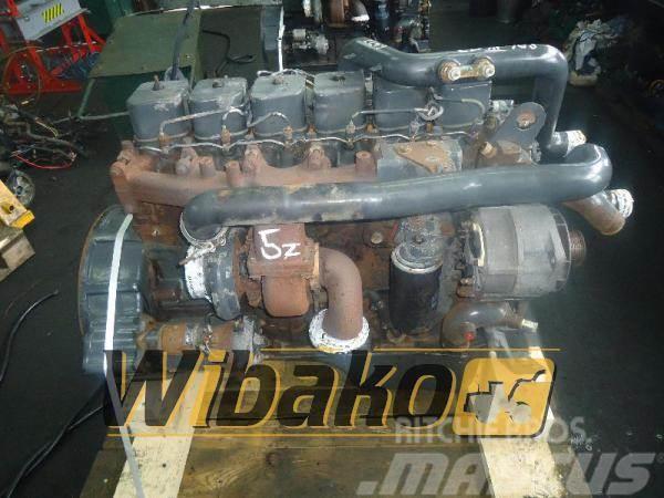 Cummins Engine / Silnik spalinowy Cummins B5.9-180 CPL2015