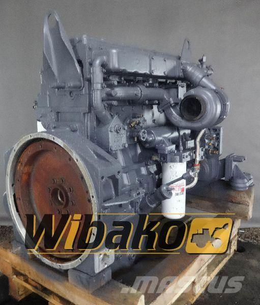 Cummins Engine / Silnik spalinowy Cummins LTA10 CPL1412