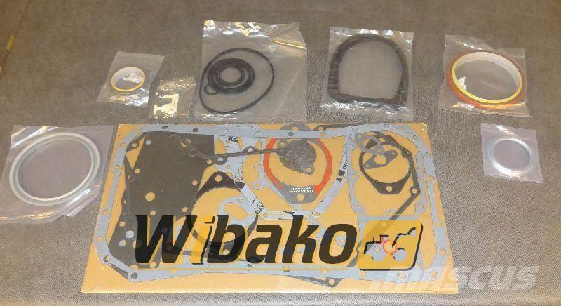 Cummins Engine upper gasket set Cummins 4BT 3802375