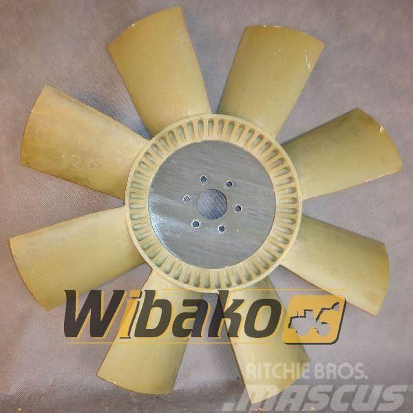 Cummins Fan / Wentylator Cummins 13531ABD