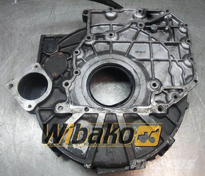 Cummins Flywheel housing Cummins QSB6.7 3971668