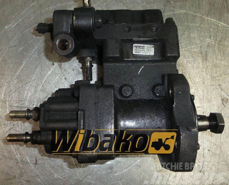 Cummins Fuel pump Cummins QSL538/8.9 4088604