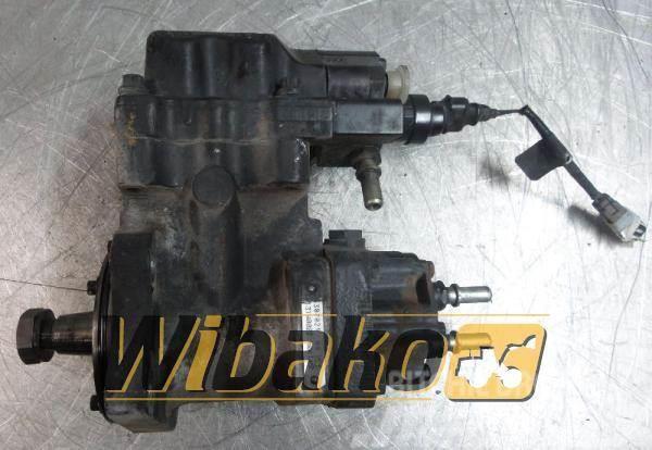 Cummins Fuel pump Cummins QSL9 307021