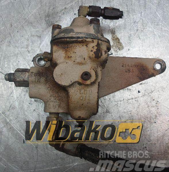 Cummins Fuel supply pump Zasilająca Cummins NT855 AP-40407