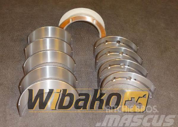 Cummins Main bearings Cummins 4BT 3802012