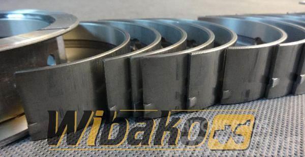 Cummins Main bearings Cummins QSB 3901152/3901092