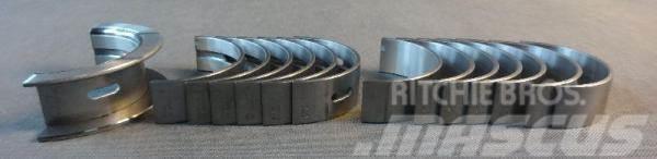 Cummins Main bearings Cummins QSL/QSC 3945918