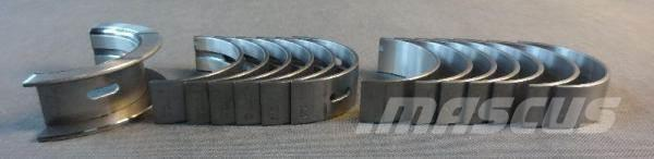 Cummins Main bearings / Panewki główne Cummins QSL/QSC 394