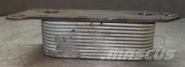 Cummins Oil radiator Cummins ISC8.3 3918175-02