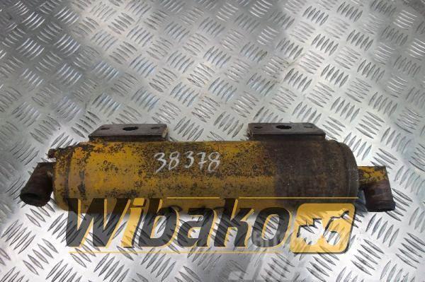 Cummins Oil radiator Silnika Cummins LT10