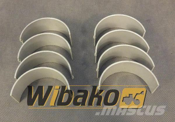 Cummins Rod bearings / Panewki korbowodowe Cummins 4BT 393