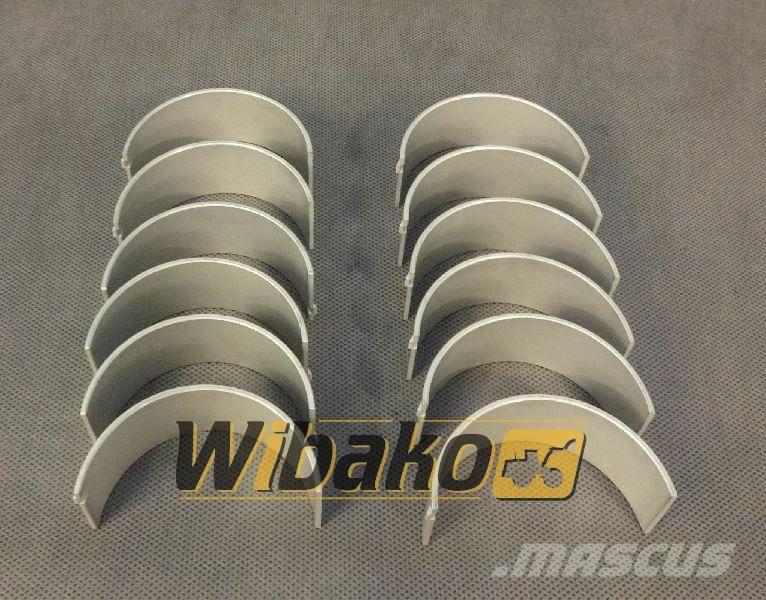 Cummins Rod bearings / Panewki korbowodowe Cummins 6CT 390