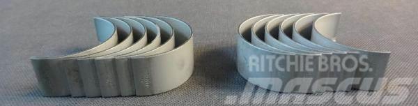 Cummins Rod bearings / Panewki korbowodowe Cummins QSB 489