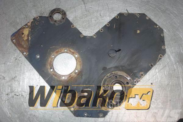 Cummins Timing gear cover Cummins M11 340E PLUS 3892697