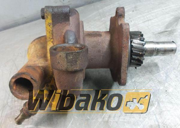 Cummins Water pump Cummins LTA10-C 3052826