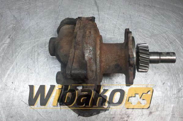 Cummins Water pump Cummins M11 340E PLUS 3882615