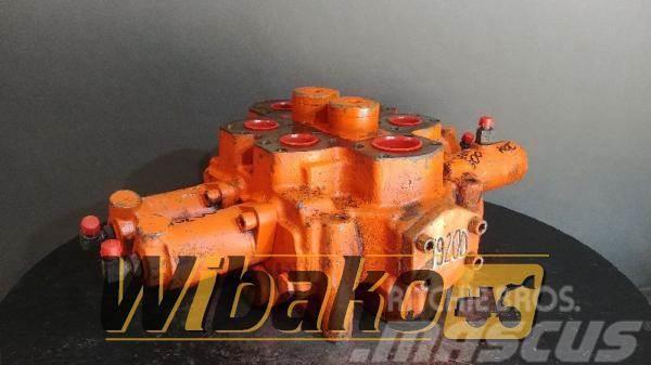 Daewoo Control valve Daewoo MEGA 500 M/2
